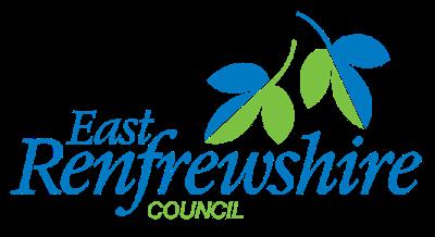 East Renfrewshire Council logo