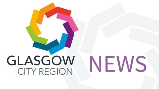 Glasgow City Region News - graphic